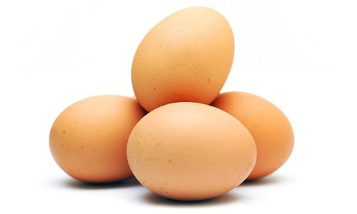 eggs how much protein do you really need?