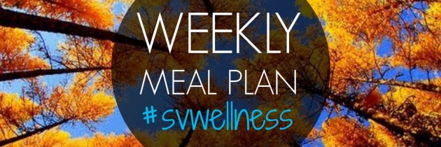 Protected: Weekly Meal Plan – Winter Is Coming