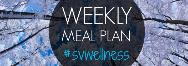 Protected: Weekly Meal Plan – Holidays Count Too